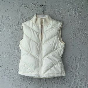 Old Navy puffy vest NWOT
